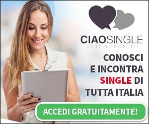 Ciao Single