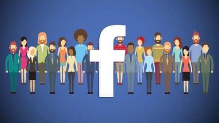 Donne disponibili su Facebook